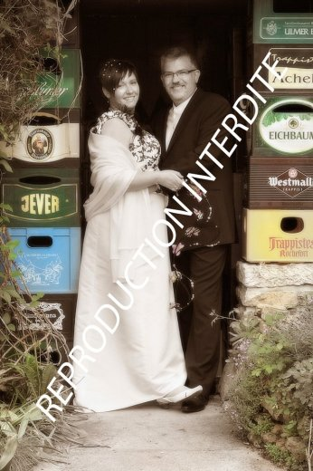 Photographe mariage - Sandrine Marchand  - photo 2