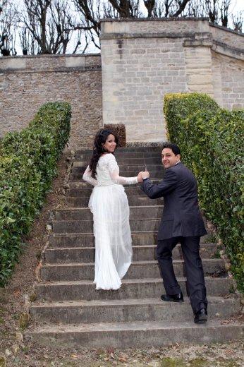 Photographe mariage - Didier sement Photographe pro - photo 105