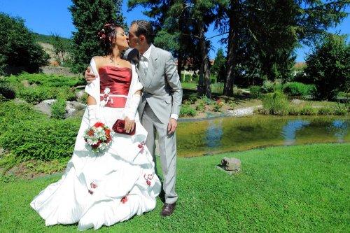 Photographe mariage - proshooting - photo 3