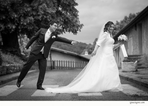 Photographe mariage - Ignacio Grez  - photo 26