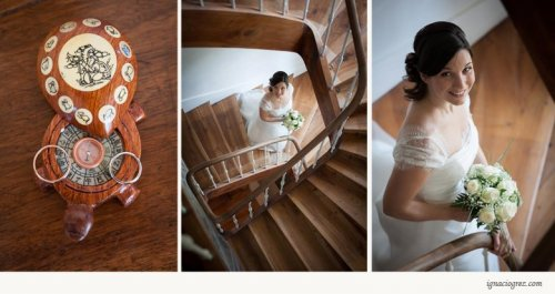Photographe mariage - Ignacio Grez  - photo 15