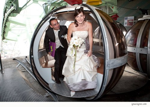 Photographe mariage - Ignacio Grez  - photo 24