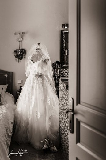 Photographe mariage - Pouget Laurence - photo 30