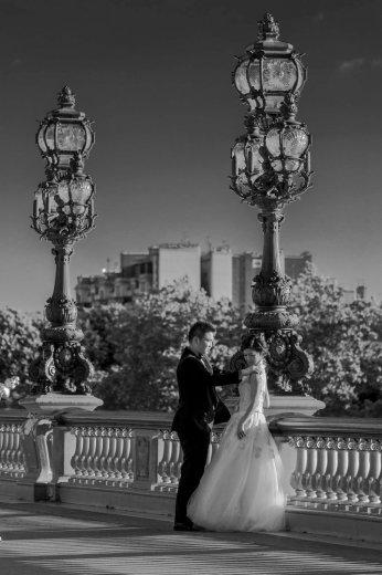 Photographe mariage - Phot'Objectif - photo 16