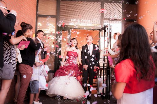 Photographe mariage - Sébastien - photo 17