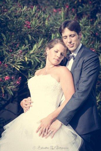 Photographe mariage - Sébastien - photo 4