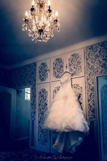 Photographe mariage - Sébastien - photo 6