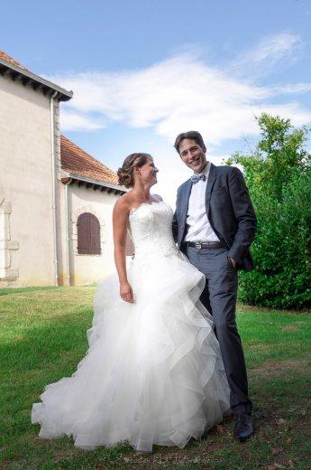 Photographe mariage - Sébastien - photo 2