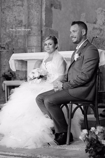 Photographe mariage - Zurcher Marjory - photo 4
