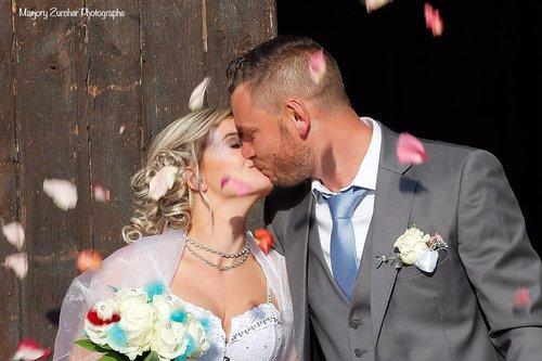 Photographe mariage - Zurcher Marjory - photo 3