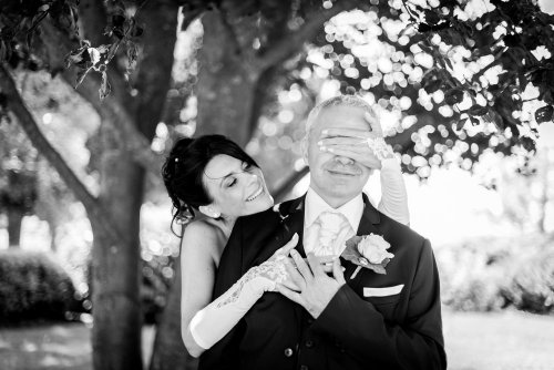 Photographe mariage - Bertrand Carrot - photo 8