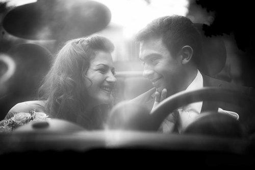Photographe mariage - Bertrand Carrot - photo 2