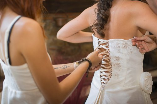 Photographe mariage - Bertrand Carrot - photo 3