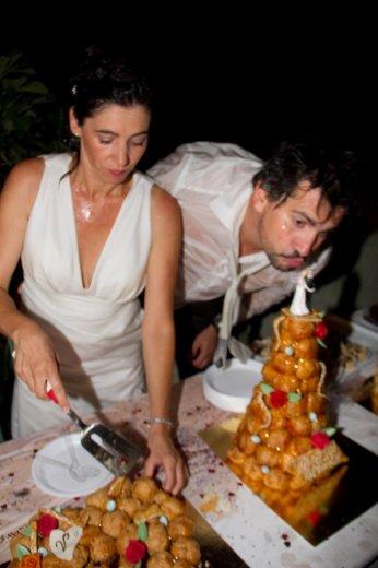 Photographe mariage -              CHRISTOPHE JONDET - photo 73