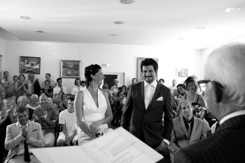 Photographe mariage -              CHRISTOPHE JONDET - photo 61