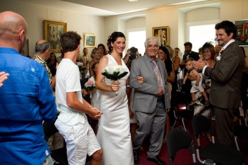 Photographe mariage -              CHRISTOPHE JONDET - photo 58