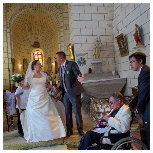 Photographe mariage - Franck BOUCHER Photographie - photo 35