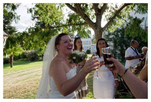 Photographe mariage - Franck BOUCHER Photographie - photo 56
