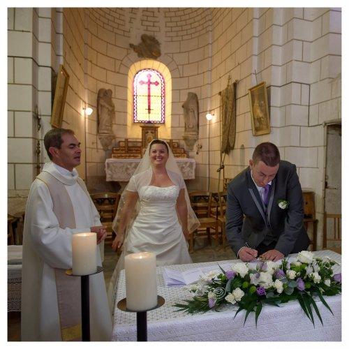 Photographe mariage - Franck BOUCHER Photographie - photo 34