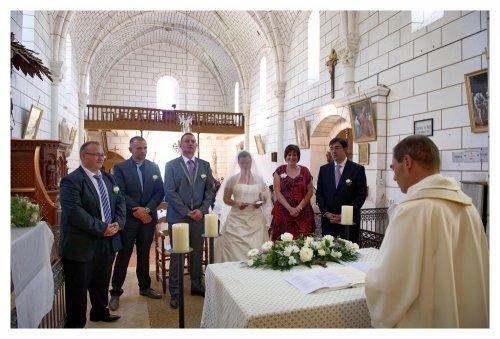 Photographe mariage - Franck BOUCHER Photographie - photo 25