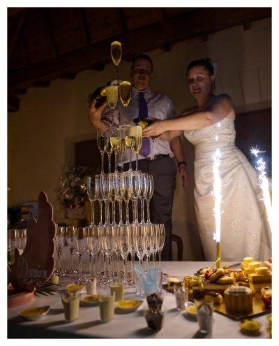 Photographe mariage - Franck BOUCHER Photographie - photo 83