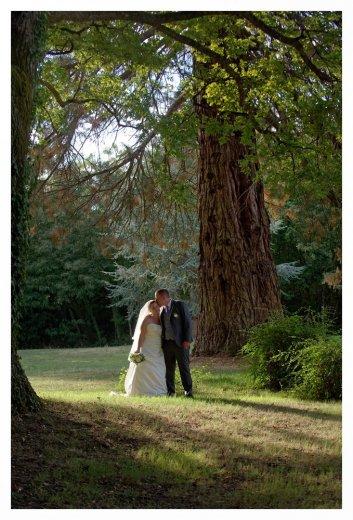 Photographe mariage - Franck BOUCHER Photographie - photo 67