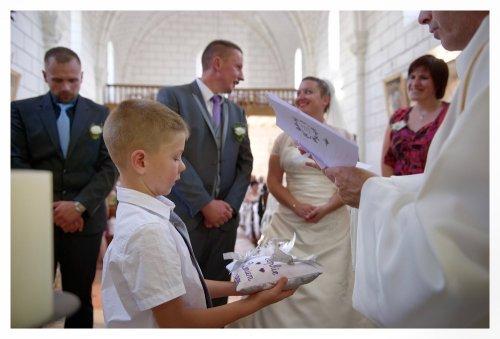 Photographe mariage - Franck BOUCHER Photographie - photo 29