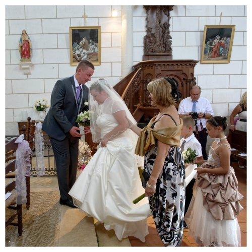 Photographe mariage - Franck BOUCHER Photographie - photo 19