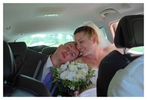 Photographe mariage - Franck BOUCHER Photographie - photo 44
