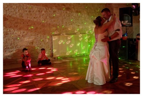 Photographe mariage - Franck BOUCHER Photographie - photo 85