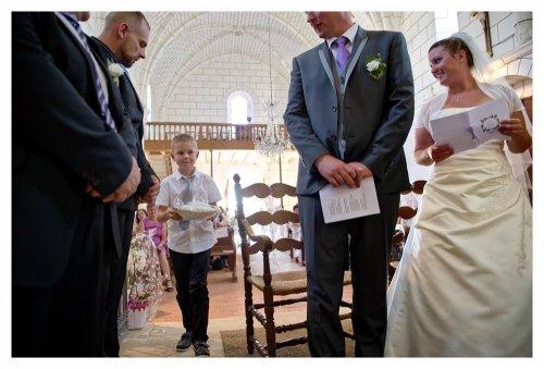 Photographe mariage - Franck BOUCHER Photographie - photo 28