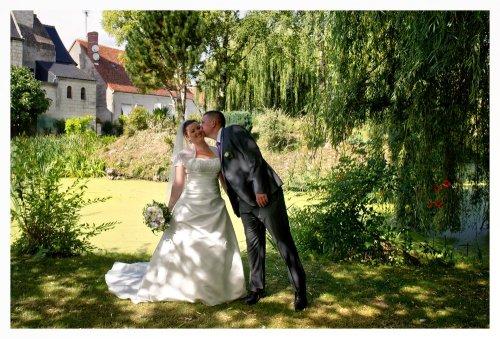 Photographe mariage - Franck BOUCHER Photographie - photo 10
