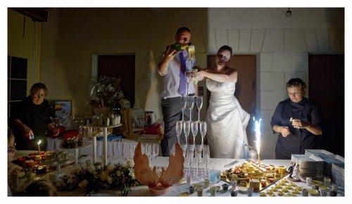 Photographe mariage - Franck BOUCHER Photographie - photo 80