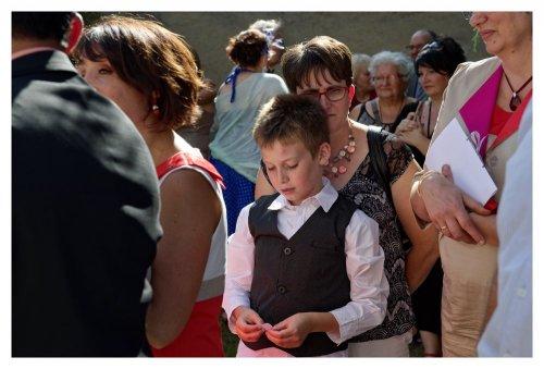 Photographe mariage - Franck BOUCHER Photographie - photo 41