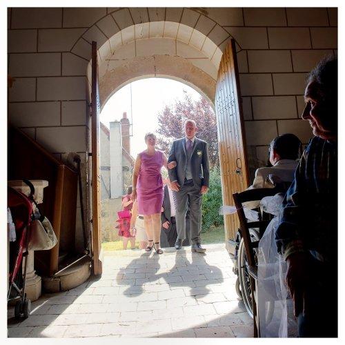 Photographe mariage - Franck BOUCHER Photographie - photo 16