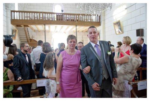 Photographe mariage - Franck BOUCHER Photographie - photo 17