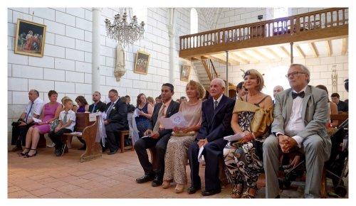 Photographe mariage - Franck BOUCHER Photographie - photo 21