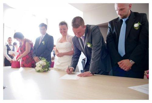 Photographe mariage - Franck BOUCHER Photographie - photo 5