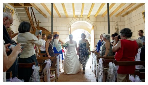 Photographe mariage - Franck BOUCHER Photographie - photo 18