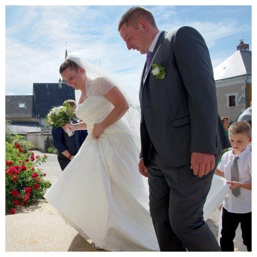 Photographe mariage - Franck BOUCHER Photographie - photo 2