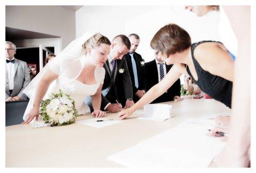 Photographe mariage - Franck BOUCHER Photographie - photo 4