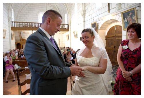 Photographe mariage - Franck BOUCHER Photographie - photo 30