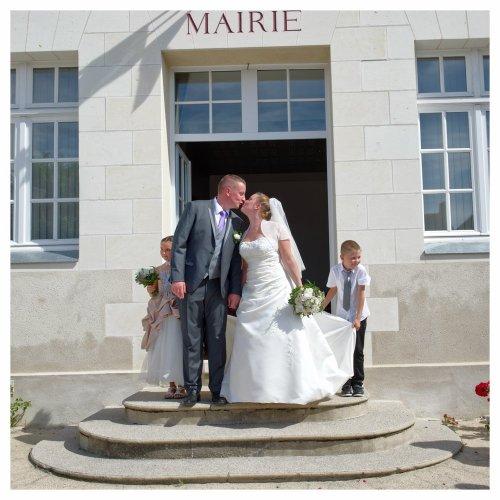 Photographe mariage - Franck BOUCHER Photographie - photo 6