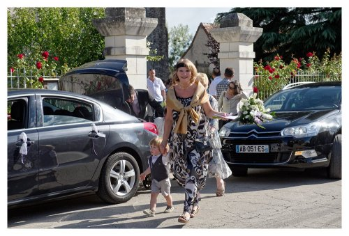 Photographe mariage - Franck BOUCHER Photographie - photo 42