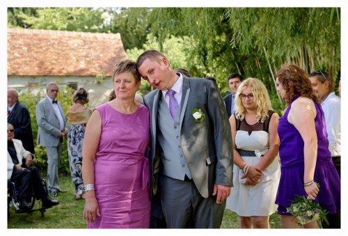 Photographe mariage - Franck BOUCHER Photographie - photo 13