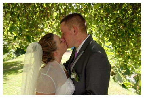 Photographe mariage - Franck BOUCHER Photographie - photo 11