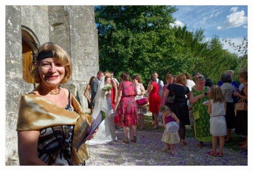 Photographe mariage - Franck BOUCHER Photographie - photo 40