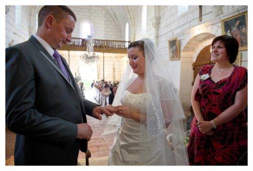 Photographe mariage - Franck BOUCHER Photographie - photo 31