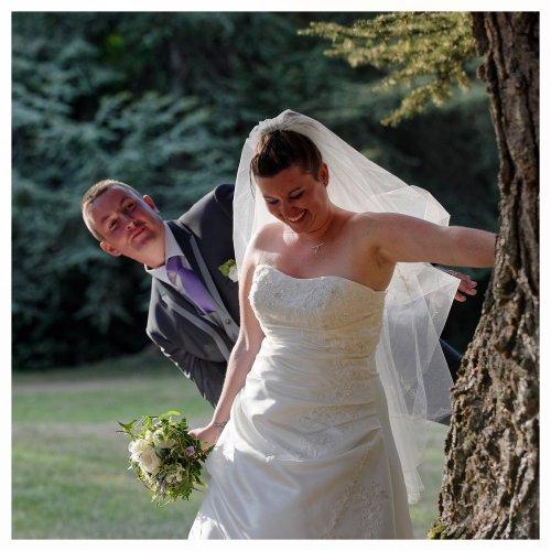 Photographe mariage - Franck BOUCHER Photographie - photo 66