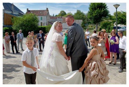 Photographe mariage - Franck BOUCHER Photographie - photo 7